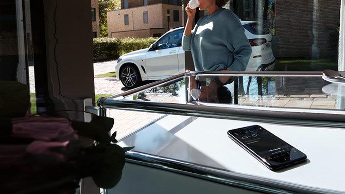 愛車と便利がつながるアプリ。BMW Connected ダウンロード・キャンペーン